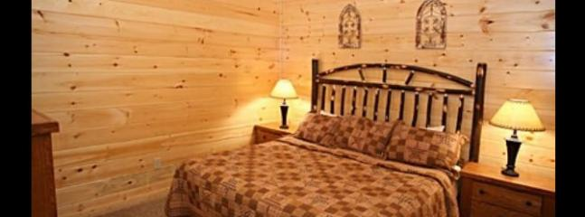 Starry Hope (3) - Image 1 - Sevierville - rentals