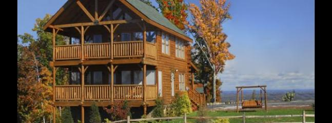 Big Sky - Sevierville vacation rentals