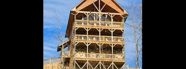 On Eagles Wings (1) - Sevierville vacation rentals