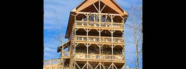 On Eagles Wings (3) - Image 1 - Sevierville - rentals