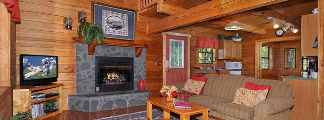 Cypress Lodge - Sevierville vacation rentals
