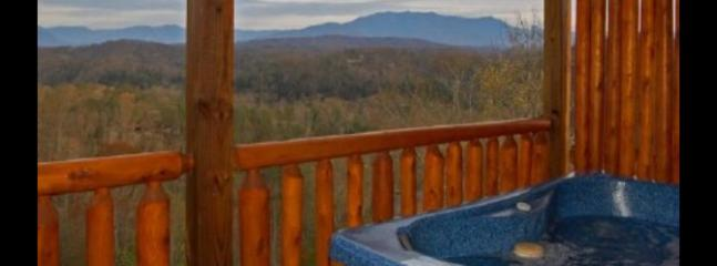 Heavenly Sunrise - Sevierville vacation rentals