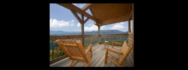 Rejuvenation - Sevierville vacation rentals