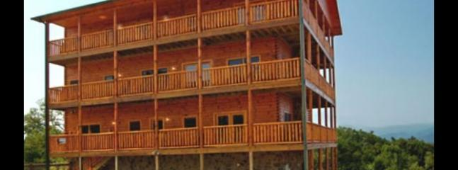 It's Got It All (6) - Sevierville vacation rentals
