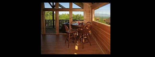 Starry Hope (1) - Image 1 - Sevierville - rentals