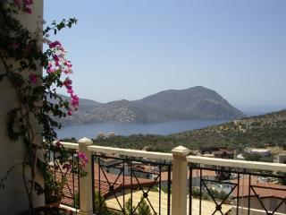 Zehra Apartment - Kalkan vacation rentals