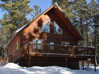 Northwoods Lodge - South Dakota vacation rentals