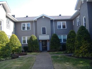 Beautiful Condo Right On Music Row in Nashville - Nashville vacation rentals