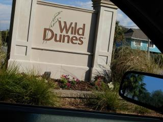 World Class Resort, Beautiful Private Beach, - Wild Dunes vacation rentals
