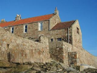 Characterful Cottage with sea views!! - Fife & Saint Andrews vacation rentals