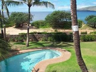 Tropical Oceanfront Estate-Pool, on 2/3 acre - Maui vacation rentals