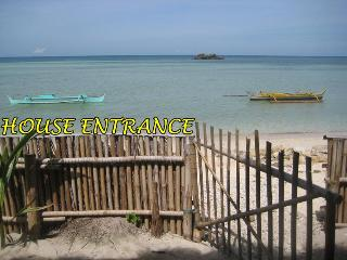 Sunset Beach House - Tablas island near Boracay - Philippines vacation rentals