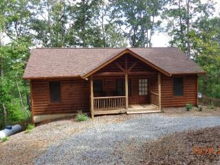 Gileads Balm, Two bedroom Coosawattee, Hot tub - North Georgia Mountains vacation rentals