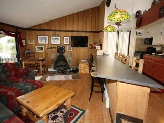 Gold Camp II Condo with Colorado Mountain Appeal, Minutes to Peak 8 - Breckenridge vacation rentals