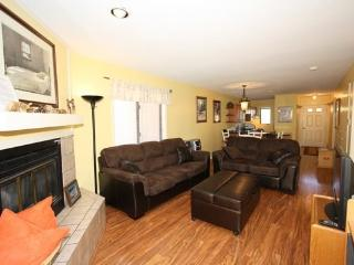 1-Bed 1-Bath Walk to Downtown Frisco -- A Short Drive to Copper, Breck, Keystone, and A-Basin - Frisco vacation rentals