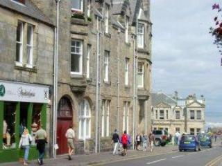 Luxury Apartment paces from Old Course, St Andrews - Fife & Saint Andrews vacation rentals