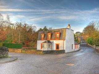 Milton Villa - Luxury Self Catering - Auchterarder vacation rentals