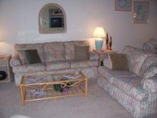 Tastefully Decorated Condo 250 ft Beach Access - Destin vacation rentals