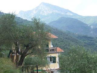 Bed & Breakfast Casa Valeria - Liguria vacation rentals
