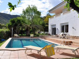 Villa  Sitges  Barcelona 8 bedrooms 12 m pool - Catalonia vacation rentals