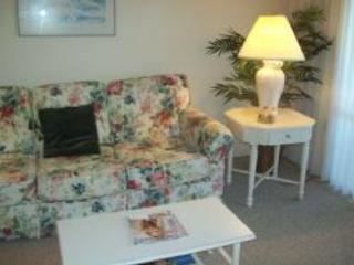 Beautiful Two Bedroom Unit, Steps from the Gulf - Image 1 - Destin - rentals