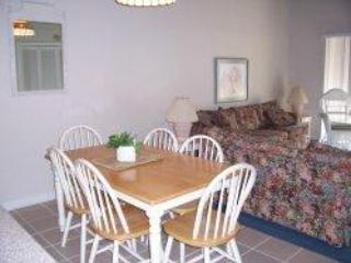 2 Bedroom Steps Away From Pool and The Gulf - Image 1 - Destin - rentals