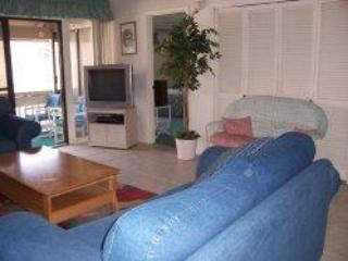 Lovely Two Bedroom Destin Condo 250ft Beach Access - Destin vacation rentals