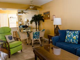 2 Bedroom steps away from the Gulf of Mexico - Destin vacation rentals