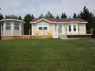 Sandy's Beachfront Cottage - Prince Edward Island vacation rentals
