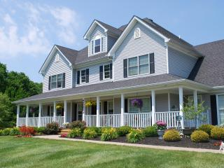 Pilllow and Paddock B & B and Luxury Apartment - Kentucky vacation rentals
