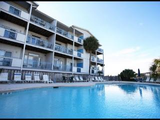 Beach and Racquet C203 - Tybee Island vacation rentals
