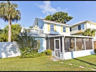 Sisters in the Sand - Tybee Island vacation rentals