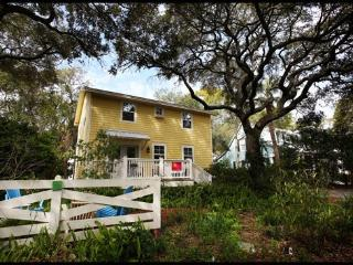 Atlantic Oaks - Georgia Coast vacation rentals