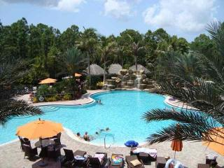 PARADISE! Fresh & Bright, No Stairs, Amazing Pool. - Naples vacation rentals