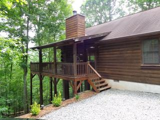 Tucked Away, Mountain Value - North Georgia Mountains vacation rentals