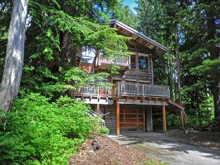 Trillium Lodge - Government Camp, Hot Tub, Dogs OK - Mount Hood vacation rentals
