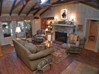 Redwood Rendezvous - Sonoma County vacation rentals