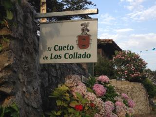 El Cueto de los Collado: Apartment in Llanes Coast - Llanes vacation rentals