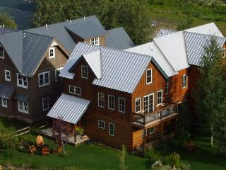 SPACIOUS & CHARMING, 3 Bdrm/3 Bath house in town - Crested Butte vacation rentals