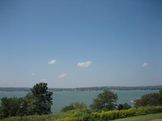 Lake Chautauqua Condo - 2 Bdrm/2Bath - 1125 sq ft. - Dewittville vacation rentals