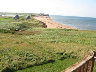 Beach House Cousins Shore PEI direct on sand beach - Prince Edward Island vacation rentals