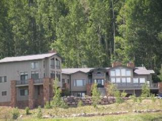 The Cliff House - Durango vacation rentals