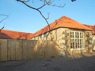 Luxury Steading 15 mins St Andrews!! - Image 1 - Fife & Saint Andrews - rentals