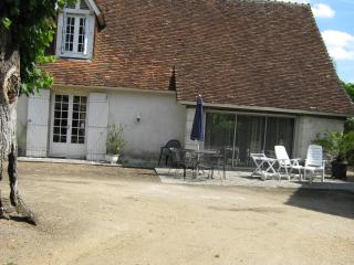 A charming country-house in the Loire-Valley  3*** - Indre-et-Loire vacation rentals