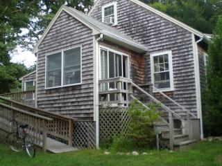 Clark House in Woods Hole - Woods Hole vacation rentals