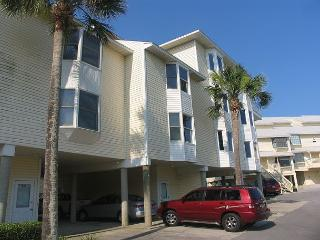 Seabliss - Cape San Blas vacation rentals