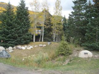 Beautifully remodeled single family home in a cluster of 6 homes - Vail vacation rentals