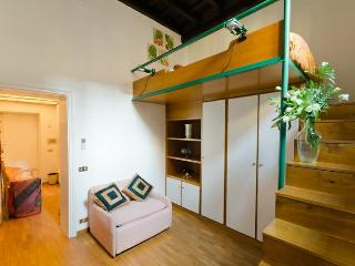 Spanish Steps Modern Studio - Rome vacation rentals