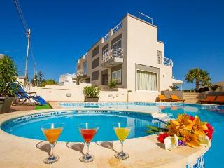 7 Bedroom Villa with pool in malta near St.Julians - Island of Malta vacation rentals