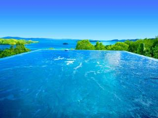 Clearwaters Luxury Ocean Front 5 Brm House - Whitsunday Islands vacation rentals